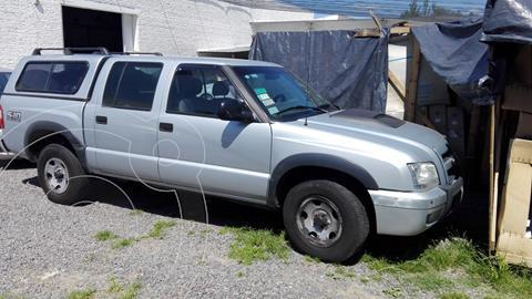 Chevrolet S 10 LS 2.8 4x2 CD usado (2012) color Plata Polaris precio $1.350.000