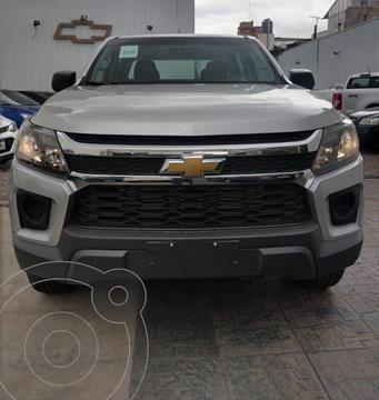 Chevrolet S 10 LS 2.8 4x2 CD nuevo color A eleccion precio $3.099.900