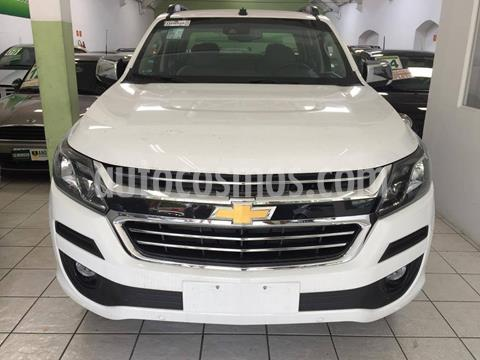 Chevrolet S 10 2.8 TD 4x2 CD usado (2021) color Blanco precio $2.163.900