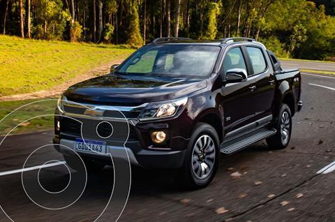 Chevrolet S 10 LS 2.8 4x2 CD nuevo color A eleccion financiado en cuotas(anticipo $85.000 cuotas desde $35.000)