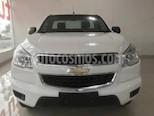 Foto venta Auto usado Chevrolet S-10 Cabina Regular (2016) color Blanco precio $207,000