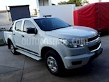 Foto venta Auto usado Chevrolet S 10 CD 2.8 4x2 LS (2013) color Blanco