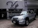 Foto venta Auto usado Chevrolet S 10 DLX 2.8 TD 4x2 CD (2011) color Gris Claro precio $420.000