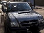 Foto venta Auto usado Chevrolet S 10 DLX CD TD 2.8 4x2 (2007) color Gris Plata  precio $320.000