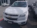 Foto venta Auto usado Chevrolet S-10 Doble Cabina color Blanco precio $285,000