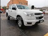 Foto venta Auto usado Chevrolet S-10 Doble Cabina (2016) color Blanco precio $265,000