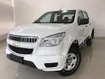 Foto venta Auto usado Chevrolet S-10 Doble Cabina (2015) color Blanco precio $249,900