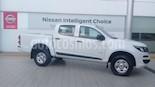 Foto venta Auto usado Chevrolet S-10 Doble Cabina (2017) color Blanco precio $279,000