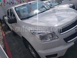 Foto venta Auto usado Chevrolet S-10 Doble Cabina (2017) color Blanco precio $290,000