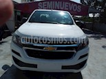 Foto venta Auto usado Chevrolet S-10 Doble Cabina (2017) color Blanco precio $305,000