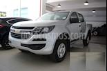 Foto venta Auto nuevo Chevrolet S 10 LS 2.8 4x2 CD color Gris Oscuro precio $1.100.000
