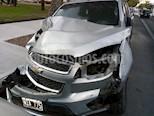 Foto venta Auto usado Chevrolet S 10 LT 2.8 4x2 CD (2014) color Plata Polaris precio $359.000
