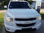 Foto venta Auto usado Chevrolet S 10 LT 2.8 4x2 CD (2016) color Blanco precio $765.000
