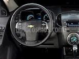 Foto venta Auto usado Chevrolet S 10 LTZ 2.8 4x2 CD (2013) color Gris Artemis precio $575.000
