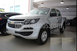 Foto venta Auto nuevo Chevrolet S 10 LTZ 2.8 4x2 CD color Plata Switchblade precio $1.495.000