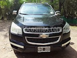 foto Chevrolet S 10 LTZ 2.8 4x4 CD Aut usado (2013) color Negro precio $980.000