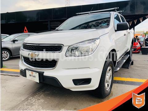 Chevrolet S-10 Doble Cabina usado (2016) color Blanco precio $239,900