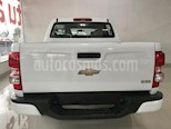 Foto venta Auto usado Chevrolet S-10 Pick-Up Ls, Corta, Man. 5 Vel., A-Ac. (2017) color Blanco precio $217,600