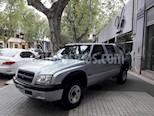 Foto venta Auto usado Chevrolet S 10 Serie Limitada 100 Anos 4x2 color Gris Claro precio $340.000