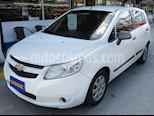 Foto venta Carro usado Chevrolet Sail Hatchback 1.4 LT  (2013) color Blanco precio $23.900.000