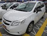 Foto venta Carro usado Chevrolet Sail Hatchback 1.4 LT  (2014) color Blanco precio $26.900.000