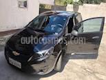 Foto venta Auto usado Chevrolet Sail Hatchback 1.4L Ac (2017) color Negro precio u$s14.000