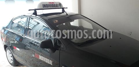 Chevrolet Sail Sedan Classic  1.4L Base usado (2016) color Negro precio u$s8,000