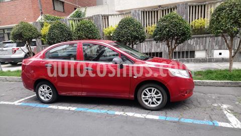 Chevrolet Sail Sedan Full usado (2016) color Rojo Flama precio u$s12.000