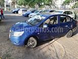 Foto venta Auto usado Chevrolet Sail 1.4 LS (2016) color Azul precio $5.500.000