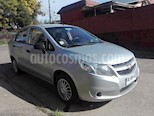 Foto venta Auto usado Chevrolet Sail 1.4  (2014) color Gris precio $4.100.000