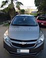Foto venta Auto Usado Chevrolet Sail 1.4L Classic (2016) color Gris Piedra precio $4.700.000