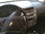 Foto venta Auto usado Chevrolet Sail 1.4L LT Classic (2016) color Gris Piedra precio $5.200.000
