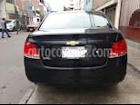 Foto venta Auto usado Chevrolet Sail  1.5L LT Full (2015) color Negro precio u$s7,800