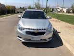 Foto venta Auto usado Chevrolet Sail 1.5L LT NB (2017) color Plata precio $5.800.000