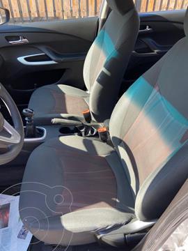 Chevrolet Sail 1.5L LS NB usado (2016) color Plata precio $6.700.000