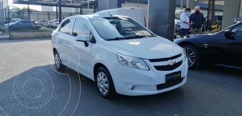 Chevrolet Sail LS 1.4   usado (2014) color Blanco precio $5.990.000