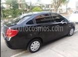 Chevrolet Sail LS usado (2017) color Negro precio $27.000.000