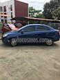 Chevrolet Sail LS  usado (2015) color Azul precio $22.000.000