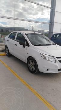 Chevrolet Sail LT  usado (2015) color Blanco precio $19.000.000