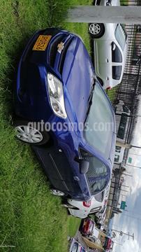 Chevrolet Sail LS  usado (2015) color Azul precio $21.000.000