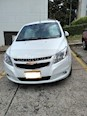 Chevrolet Sail LTZ  usado (2018) color Blanco precio $31.600.000