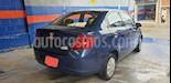 Foto venta Carro usado Chevrolet Sail LS Ac  (2016) color Azul precio $22.000.000