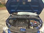 Foto venta Carro usado Chevrolet Sail LS (2017) color Azul precio $27.000