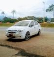 Foto venta Carro usado Chevrolet Sail LS (2016) color Blanco precio $24.200.000
