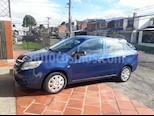 Foto venta Carro usado Chevrolet Sail LS  (2014) color Azul precio $22.000.000