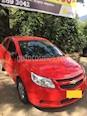 Foto venta Carro usado Chevrolet Sail LS (2016) color Rojo precio $23.900.000