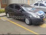 Foto venta Carro usado Chevrolet Sail LS (2018) color Gris Galapagos precio $28.000.000