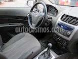 Foto venta Carro usado Chevrolet Sail LT Ac (2015) color Negro precio $25.900.000
