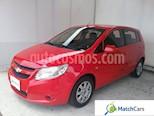 Foto venta Carro usado Chevrolet Sail LT  color Rojo precio $18.990.000