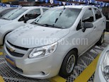 Foto venta Carro usado Chevrolet Sail LT  (2015) color Plata precio $25.900.000